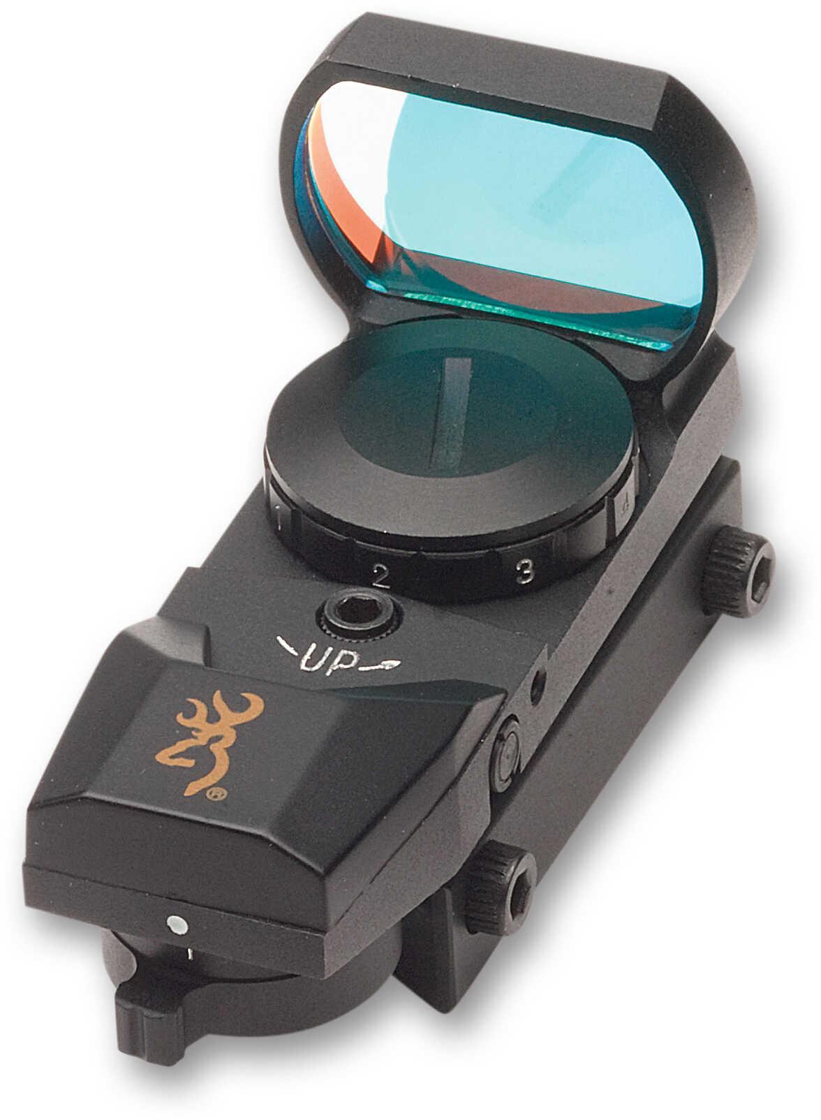Browning Buckmark Reflex Sight 1290230