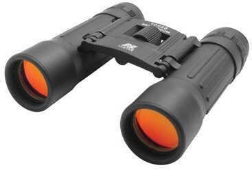 NcStar Binoculars 10x25, DCF Black, Ruby Lens BDB1025R