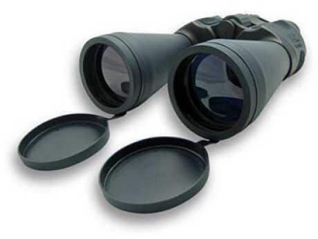 NcStar Binoculars 20x70, Blue, Green Lens BL2070G