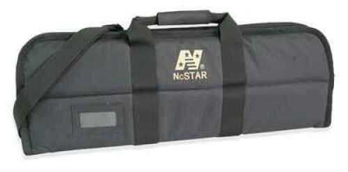 "NcStar Gun Case, Black (34""L X 10""H) CV2910-34"