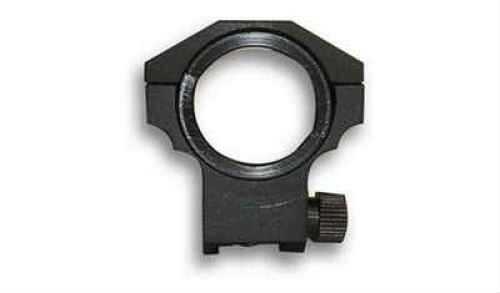 NcStar 30mm Ring Ruger, Low, Black RUB26