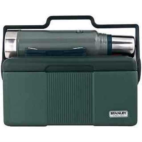 Stanley Lunchbox Cooler Bottle Combo, Green 10-01026-001
