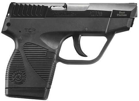 """Taurus 738 TCP 380 ACP 2.84"""" Barrel 6 Round  Black Finish Semi Automatic Pistol   1738039BSS"""
