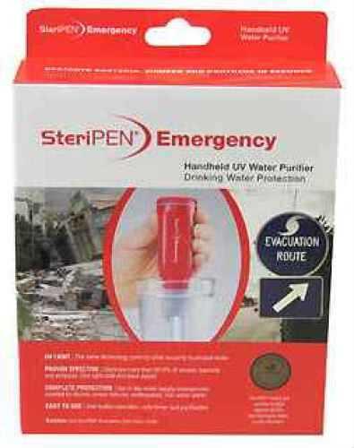 SteriPEN Emergency Retail Pack EM-MM