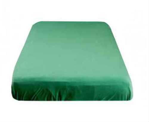 Grand Trunk Bamboo Series Bed Sheet, Green BAM-SHEET