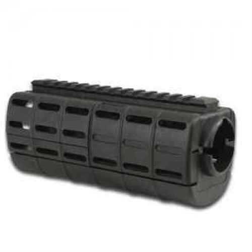 Tapco Intrafuse AR Handguard Black STK09301-BK