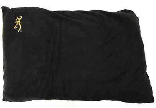 Browning Camping Fleece Pillow Black 7999101