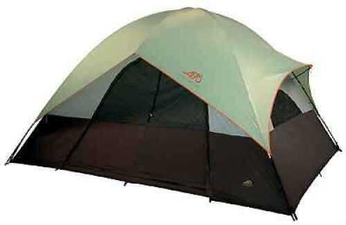 Alps Mountaineering Meramac 2 Room - Sage/Rust 5741639