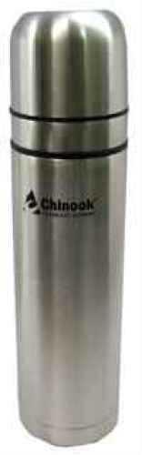 Chinook Two Mug Stainless Steel Vacuum Flask 41196