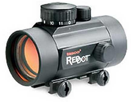 Tasco Propoint Red Dot Sight 1x42mm, Matte Black, 5 MOA, Clam Pack BKRD42RGD