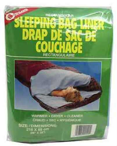 Coghlans Sleeping Bag Liner Rectangular 0140