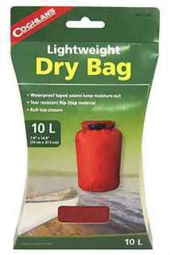 Coghlans Lightweight Dry Bag 10L 1107