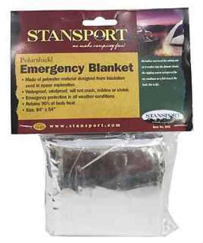 Stansport Polarshield Blanket Emergency 645