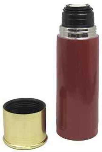 Stansport Shotshell Thermal Bottle 12 Gauge, Red, 25 oz. 8970-60