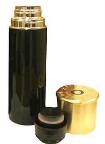 Stansport 12ga Shotshell Thermal Bottle Black 8970-20