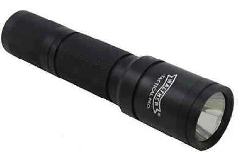 Umarex USA Walther Tactical Pro Flashlight, Black 2259015