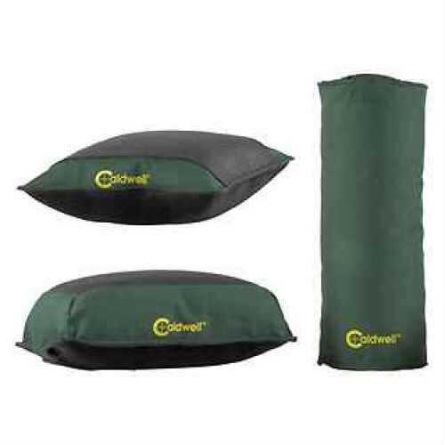 Caldwell Bench Bag No. 1,2,3 Combo Filled 343375