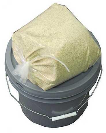Frankford Arsenal Corn Cob Media, 15lbs, with 3.5 gallon bucket 687756