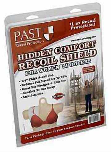 Caldwell PAST Hidden Comfort Recoil Shield 360-000