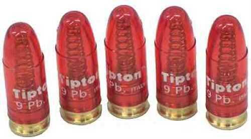 Tipton Snap Caps 9mm Luger (Per 5) 303958
