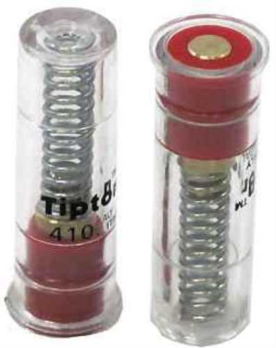 Tipton Snap Caps 410 Gauge, Per 2 358983