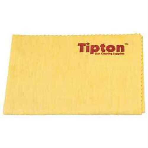 "Tipton Silicone Gun Cloth 14"" X 15"" 502260"