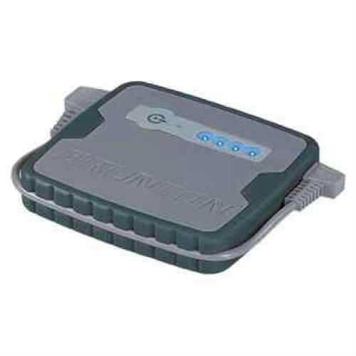 Brunton Inspire -3200mAh Rechargeable Battery -Black F-INSPIRE-BK