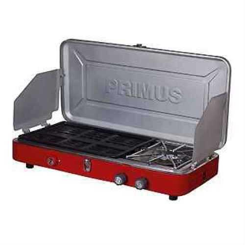 Primus Profile DUO 2-Burner/Grill Combo P-329285