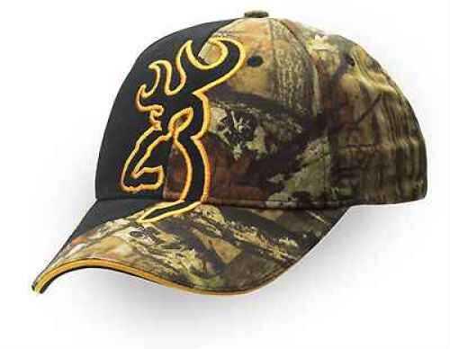 Browning Big Buckmark Hat Mossy Oak Infinity 308204201