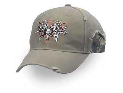Browning Rugged Bucks Hat Khaki/Mossy Oak Infinity 308229581