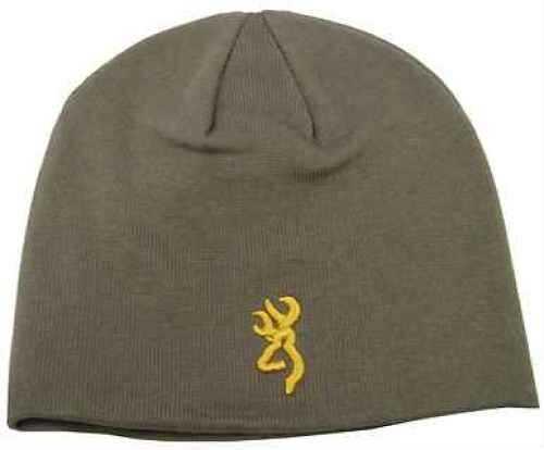 Browning Beanie Kenai Knit, Sage 308509541
