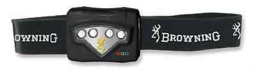 Browning Pro Hunter LED Light RGB, Headlamp, Black 3713325