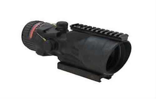 Trijicon ACOG 6x48 Dual Illuminated Green Horseshoe Dot .308 M240 Ballistic Reticle TA648MGO-M240