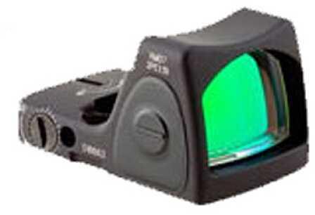 Trijicon RMR Sight Adjustable 6.5 Minutes Of Angle w/RM36 ACOG RM07-36