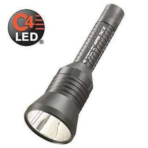 Streamlight Super Tac Flashlight XL, with Holster, Box 88708