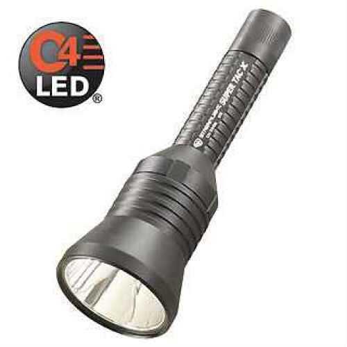 Streamlight Super Tac Flashlight XL, Blister Pack, Light Only 88709