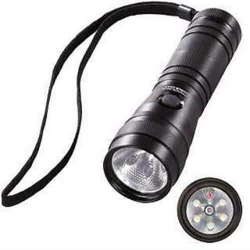 Streamlight Task-Light Twin Task, 3AAA, LED w/Laser, Blister Pack 51043
