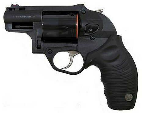 "Revolver Taurus M605 357 Magnum Protector Plymer Frame 2"" Barrel   Blued 2605021PLY"