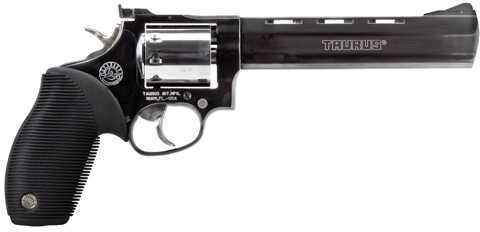 "Taurus M992 Tracker Revolver Pistol  22 Long Rifle / 22Mag  6.5"" Blued 9 Round  2992061"