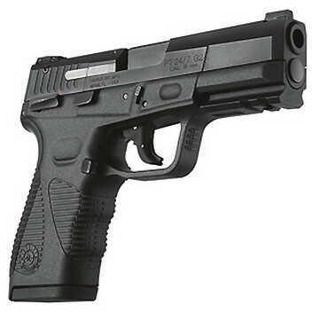 "Pistol Taurus PT 24/7-G2 9mm Luger, DA/SA, 4.2"" Barrel, 17+1 Capacity, Blued 1-247091G2-17"