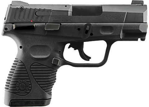 "Taurus PT 24/7-G2 40 S&W Compact 3.5"" Barrel 15 & 11 Round Mags Blued Semi-Auto Pistol 1247401G2C15"