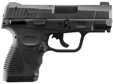 "Taurus PT 24/7-G2 45ACP Compact 3.5"" Barrel 12+1 Round & 10+1 Round Mags Blued Finish Semi Automatic Pistol 1247451G2C12"