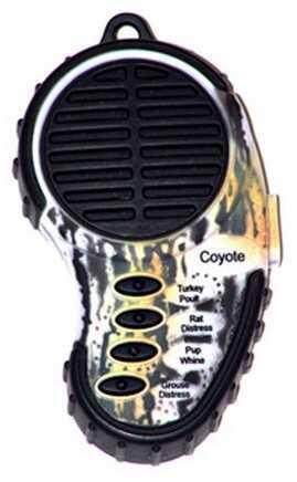 Cass Creek Game Calls Coyote Squeaker Mini-Call CC 430