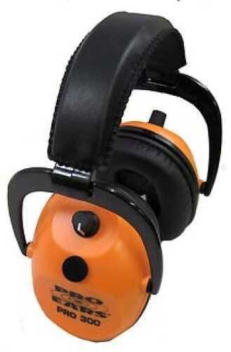 Pro Ears Pro 300 NRR 26 Orange P300-O