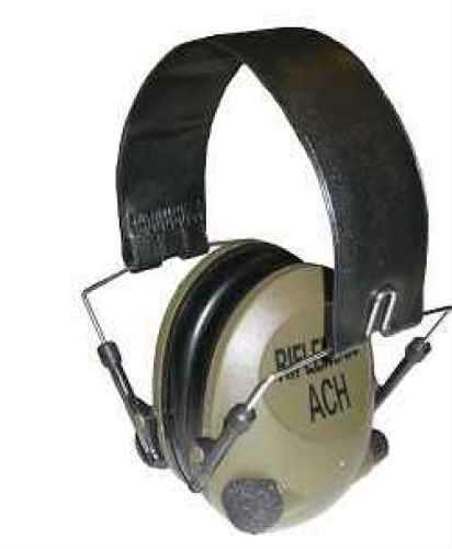 Rifleman ACH RF ACH