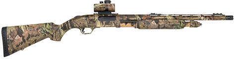"Mossberg 835 Ulti-Mag Turkey Thug 12 Gauge 20"" Barrel  3.5"" Chamber 5 Round Mossy Oak Break Up Infinity   Pump Action Shotgun 62339"