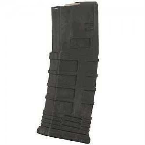 Tapco Intrafuse Gen. II 223 Remington/5.56 NATO 30 Round Black Magazine MAG0930-BK