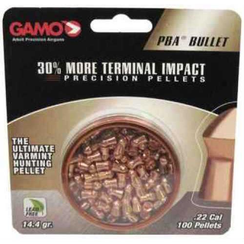 Gamo PBA Bullet .22/100 632272154