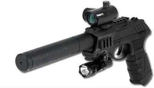 Gamo P-25 Blowback Tactical Pistol .177 611138354