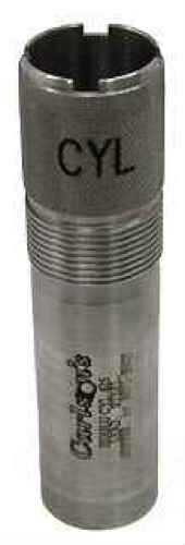 Carlsons Huglu Sporting Clay Choke Tube, 20 Gauge Cylinder, .625 03000